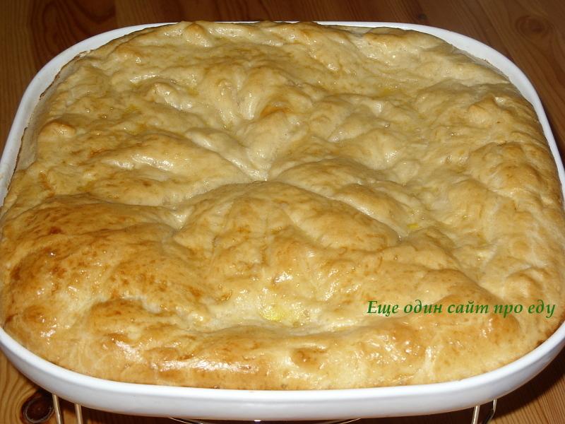 Дрожжевое тесто в домашних условиях для пирогов